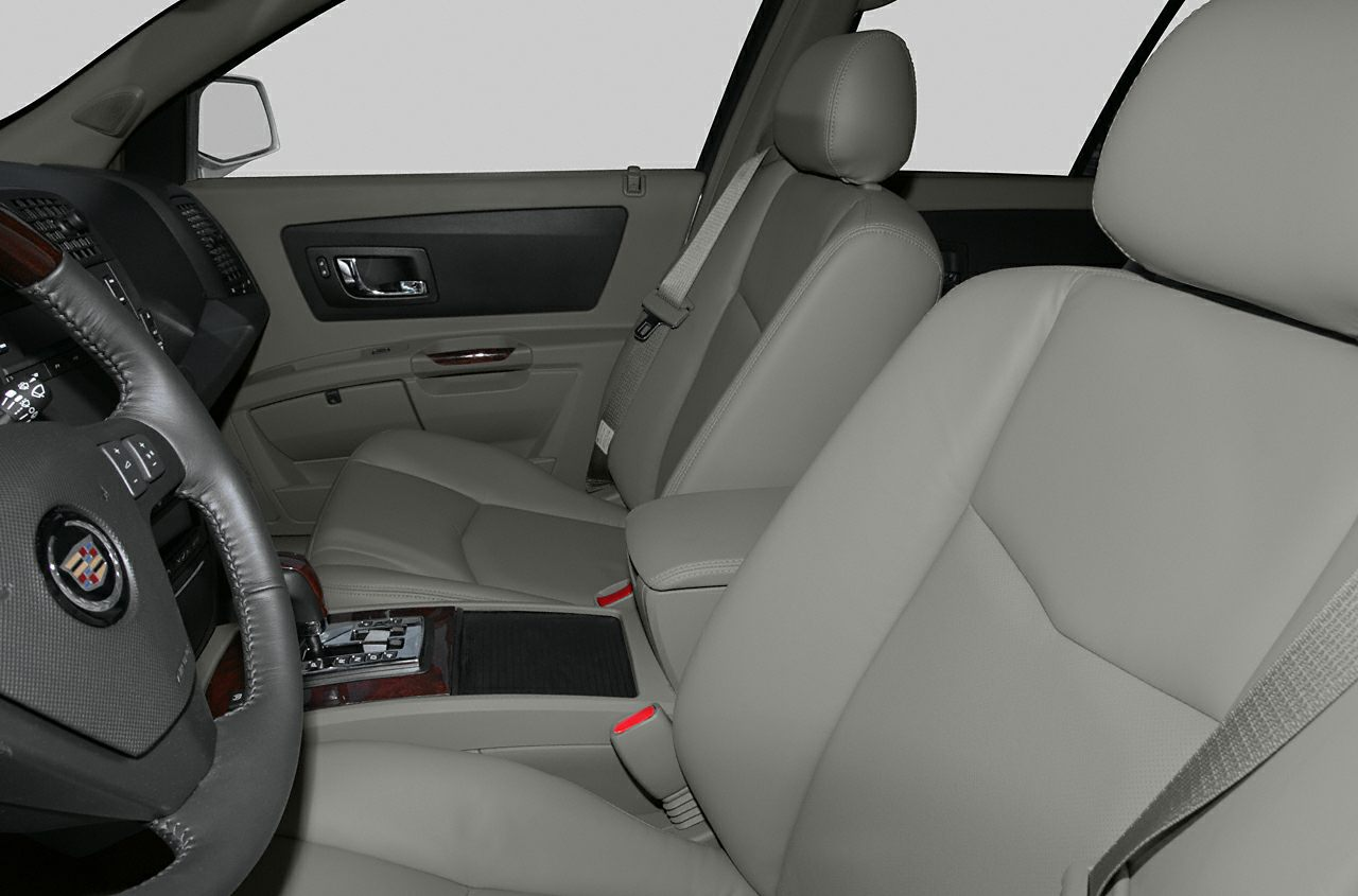 2006 Cadillac Srx Pictures Amp Photos Carsdirect