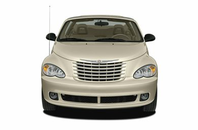 Grille  2006 Chrysler PT Cruiser