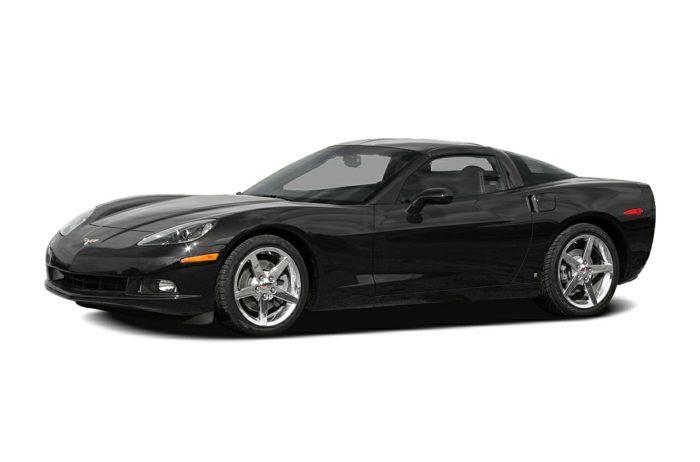 2006 chevrolet corvette specs safety rating mpg carsdirect. Black Bedroom Furniture Sets. Home Design Ideas