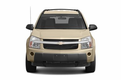 Grille  2006 Chevrolet Equinox