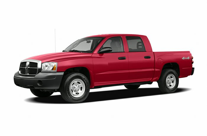 2006 dodge dakota specs safety rating mpg carsdirect. Black Bedroom Furniture Sets. Home Design Ideas