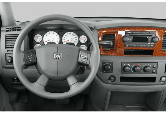 2006 Dodge Ram 1500 Pictures Photos Carsdirect