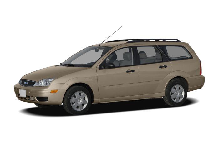 2006 ford focus specs safety rating mpg carsdirect. Black Bedroom Furniture Sets. Home Design Ideas