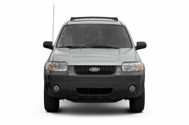 Grille  2006 Ford Escape