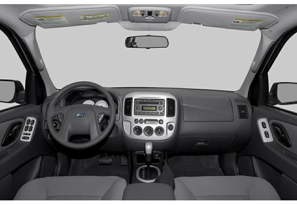 2006 Ford Escape Pictures Photos Carsdirect