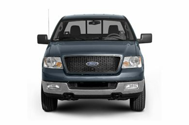 Grille  2006 Ford F-150