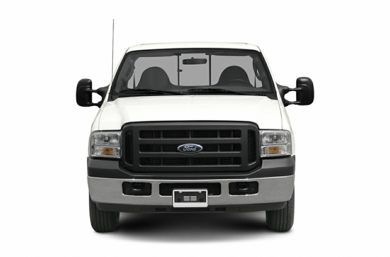 Grille  2006 Ford F-250