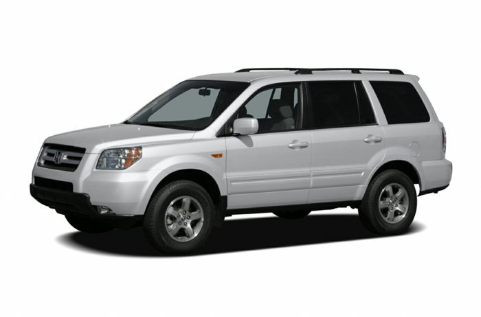 2006 honda pilot specs safety rating mpg carsdirect. Black Bedroom Furniture Sets. Home Design Ideas