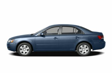 2006 hyundai sonata specs safety rating mpg carsdirect. Black Bedroom Furniture Sets. Home Design Ideas