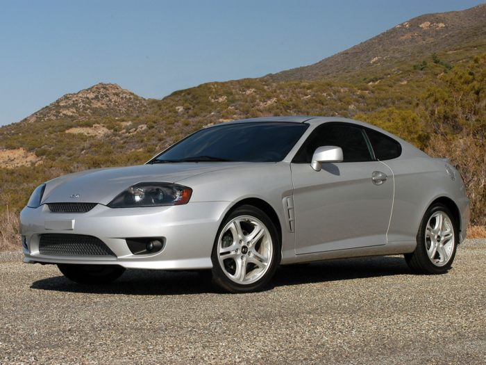 2006 hyundai tiburon specs safety rating mpg carsdirect. Black Bedroom Furniture Sets. Home Design Ideas