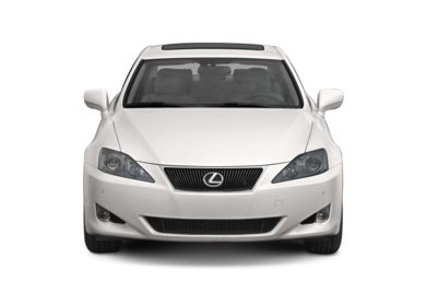 Grille  2006 Lexus IS 350