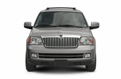 Grille  2006 Lincoln Navigator