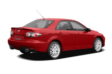 2006 mazda mazdaspeed6 specs safety rating mpg carsdirect. Black Bedroom Furniture Sets. Home Design Ideas