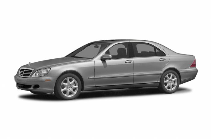 2006 mercedes benz s500 specs safety rating mpg for Mercedes benz cpo warranty coverage