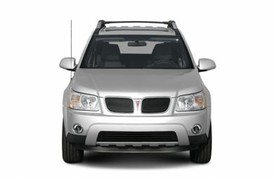 Grille  2006 Pontiac Torrent