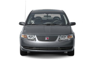 Grille  2006 Saturn ION
