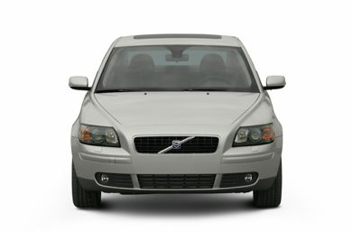 Grille  2006 Volvo S40