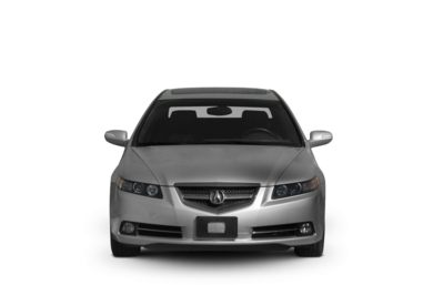 Grille  2007 Acura TL