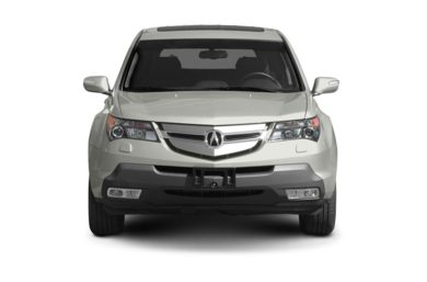 Grille  2007 Acura MDX