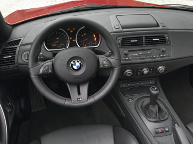 OEM Interior Primary  2007 BMW M