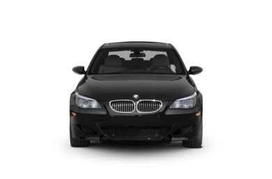 Grille  2007 BMW M5
