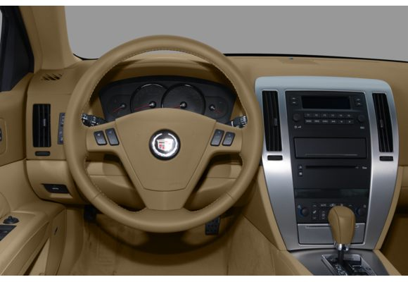 2007 Cadillac Sts Pictures Amp Photos Carsdirect