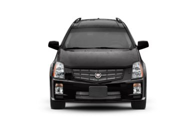 Grille  2007 Cadillac SRX