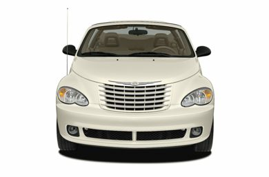 Grille  2007 Chrysler PT Cruiser