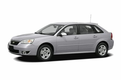 2007 chevrolet malibu maxx specs safety rating mpg. Black Bedroom Furniture Sets. Home Design Ideas