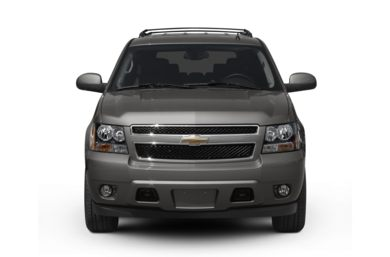 Grille  2007 Chevrolet Tahoe