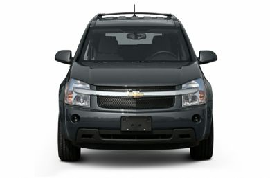 Grille  2007 Chevrolet Equinox