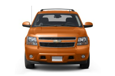 Grille  2007 Chevrolet Avalanche 1500