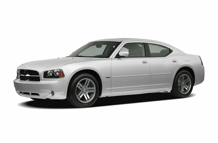 2007 Dodge Charger Specs Safety Rating Amp Mpg Carsdirect