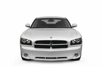 Grille  2007 Dodge Charger
