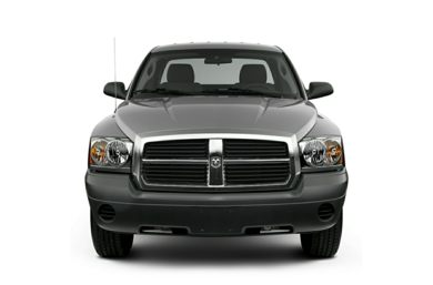 Grille  2007 Dodge Dakota