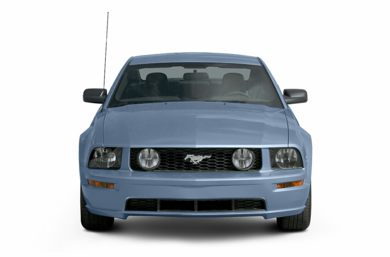 Grille  2007 Ford Mustang