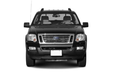 Grille  2007 Ford Explorer Sport Trac