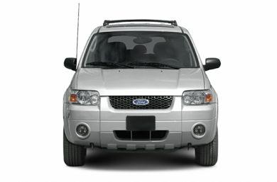Grille  2007 Ford Escape