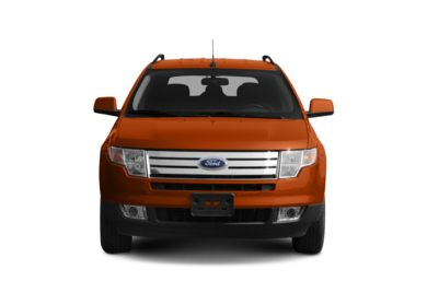 Grille  2007 Ford Edge