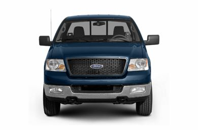 Grille  2007 Ford F-150