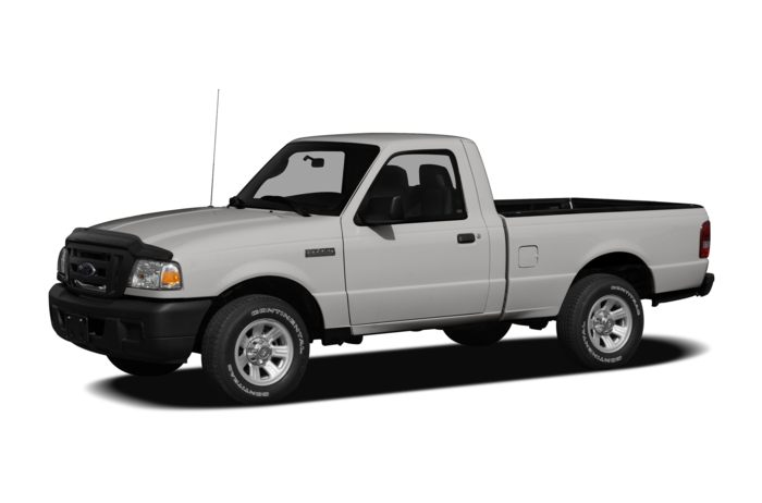 2007 ford ranger specs safety rating mpg carsdirect. Black Bedroom Furniture Sets. Home Design Ideas