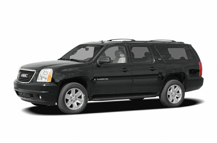 2007 gmc yukon xl 2500 specs safety rating mpg carsdirect. Black Bedroom Furniture Sets. Home Design Ideas