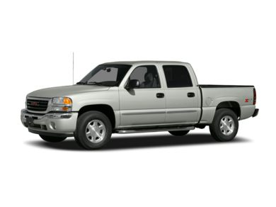 OEM Exterior Primary  2007 GMC Sierra 1500HD Classic