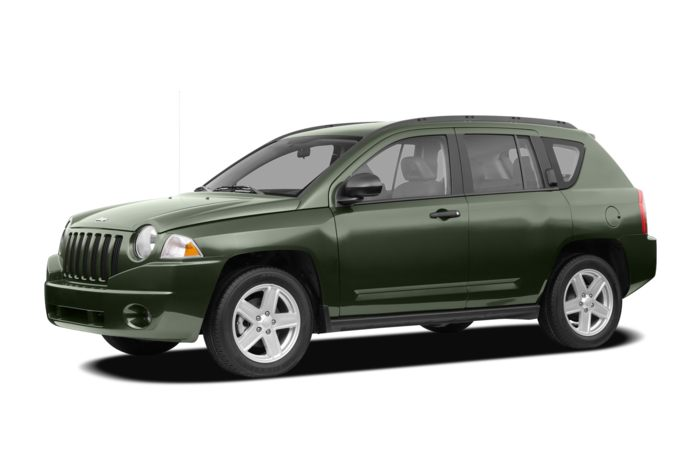 2007 jeep compass specs safety rating mpg carsdirect. Black Bedroom Furniture Sets. Home Design Ideas