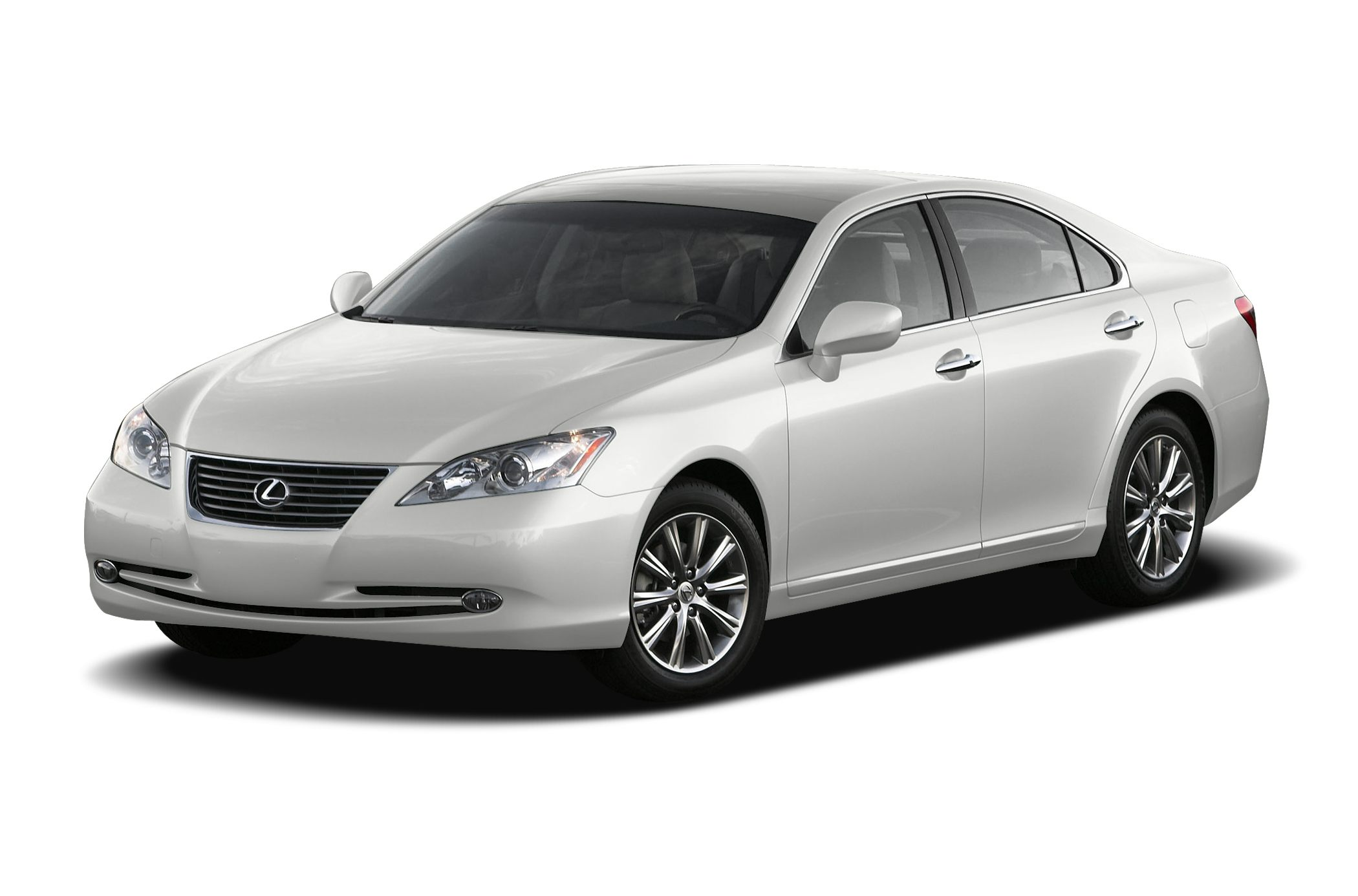 2007 Lexus Es 350 Styles Amp Features Highlights