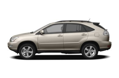 2007 lexus rx 350 specs safety rating mpg carsdirect. Black Bedroom Furniture Sets. Home Design Ideas