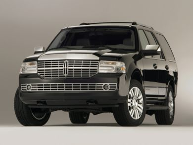 OEM Exterior Primary  2007 Lincoln Navigator