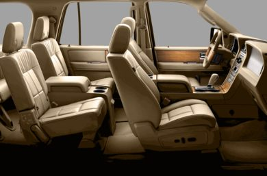 Picture for colored media 2007 Lincoln Navigator