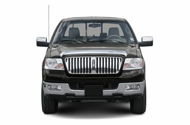 Grille  2007 Lincoln Mark LT