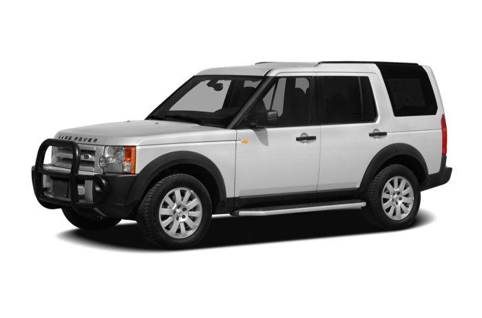 2007 land rover lr3 specs safety rating mpg carsdirect. Black Bedroom Furniture Sets. Home Design Ideas